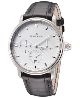 Blancpain Men's Watch 6185-1127-55A