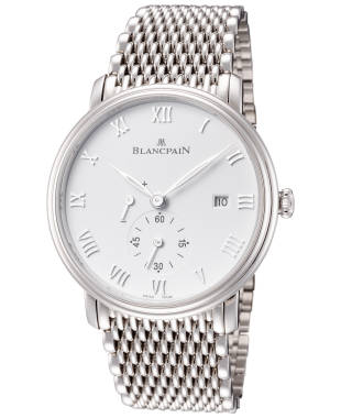 Blancpain Men's Watch 6606-1127-MMB