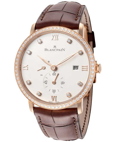 Blancpain Men's Watch 6606-2987-55B
