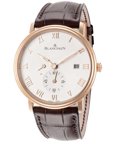 Blancpain Men's Manual Watch 6606-3642-55B