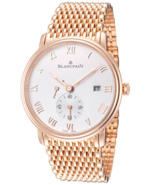 Blancpain Men's Watch 6606-3642-MMB