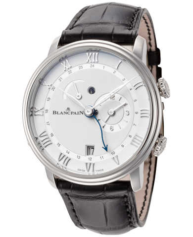 Blancpain Men's Watch 6640-1127-55B