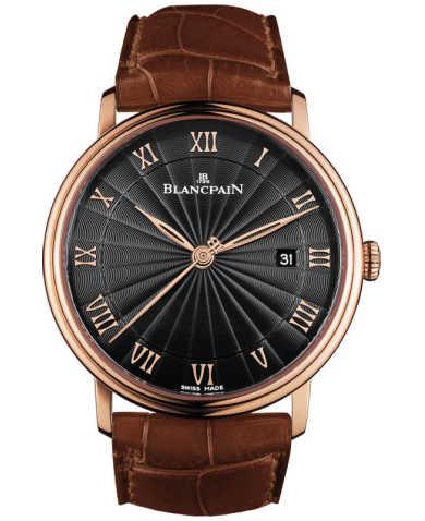 Blancpain Men's Automatic Watch 6651-3630-55B