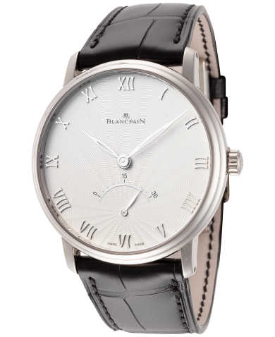 Blancpain Men's Watch 6653-1542-55B