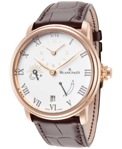 Blancpain Men's Watch 6661-3631-55B