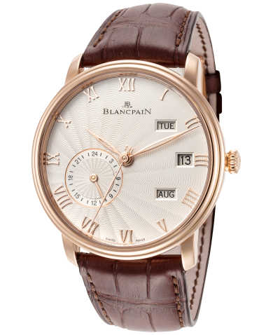 Blancpain Men's Watch 6670-3642-55B