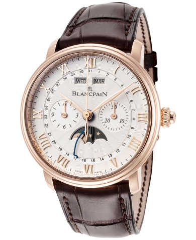 Blancpain Men's Watch 6685-3642-55B