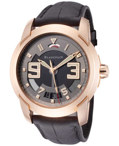 Blancpain Men's Automatic Watch 8805-3630-53B