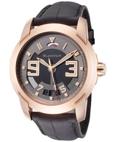 Blancpain Men's Watch 8805-3630-53B