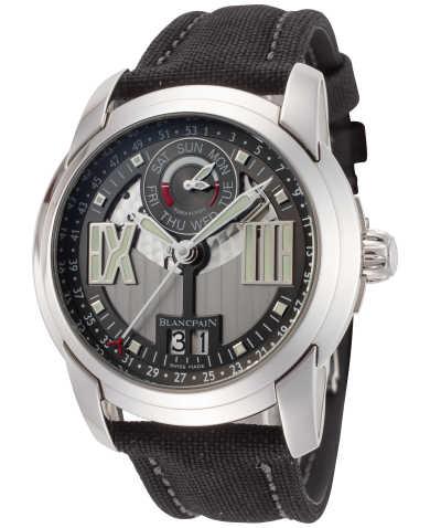 Blancpain Men's Watch 8837-1134-53B