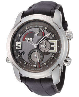 Blancpain Men's Watch 8841-1134-53B