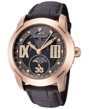 Blancpain Men's Watch 8866-3630-53B