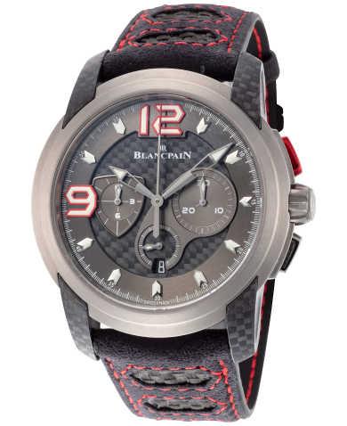 Blancpain Men's Watch 8885F-1203-52B