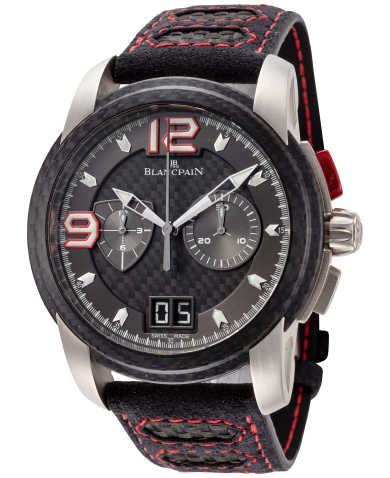 Blancpain Men's Watch 8886F-1503-52B