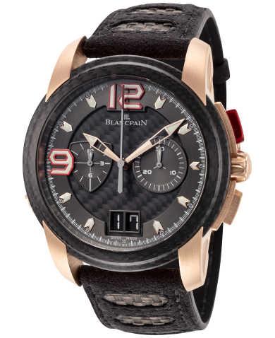 Blancpain Men's Watch 8886F-3603-52B