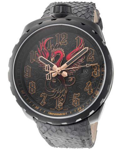 Bomberg Bolt-68 Nicky Jam Men's Automatic Watch BS45APBA-NJ2-3