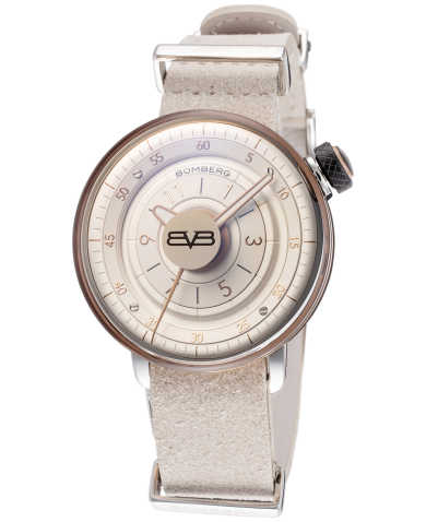 Bomberg Women's Quartz Watch CT38H3PPK-07-1-9