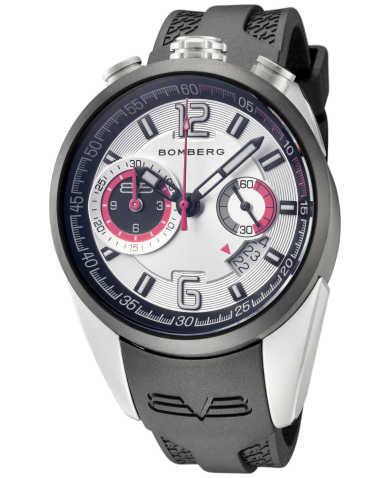 Bomberg Men's Watch NS39CHTT-0055-2