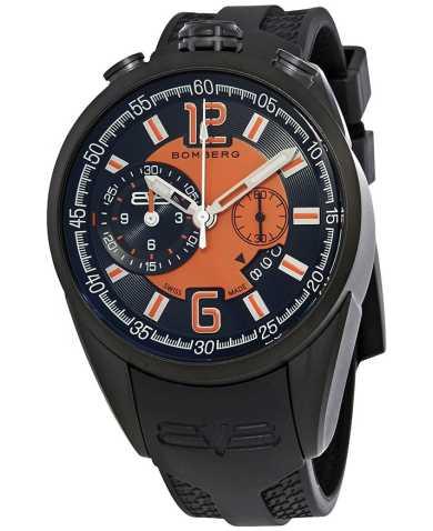 Bomberg 1968 NS44CHPBA-0086-2 Men's Watch