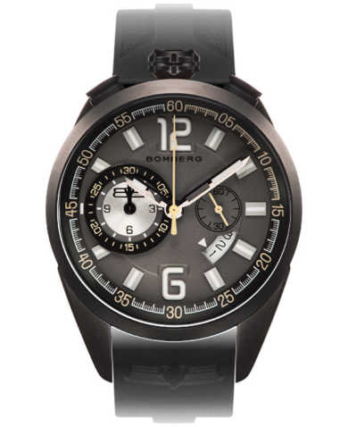 Bomberg Men's Watch NS44CHPGM-0059-2