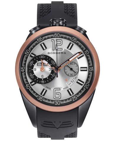 Bomberg Men's Watch NS44CHTT-0091-2