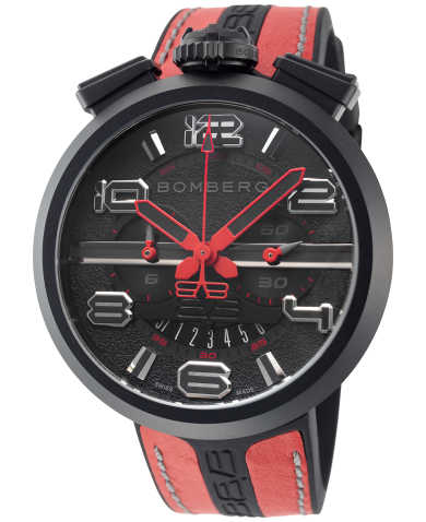 Bomberg Women's Quartz Watch RS45CHPBA-22-3
