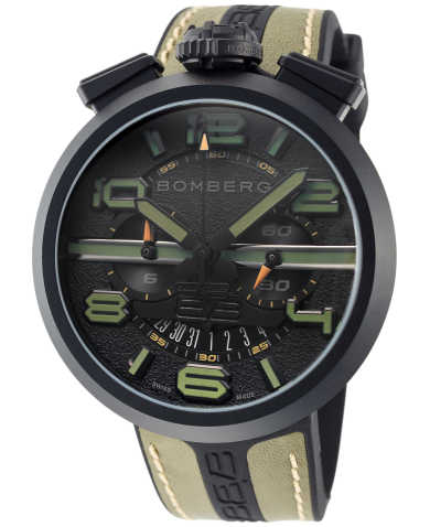 Bomberg 1968 RS45CHPBA-41-3 Men's Watch