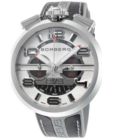Bomberg Women's Quartz Watch RS45CHSS-75-3