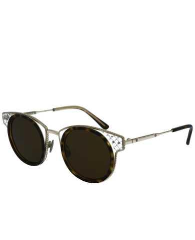 Bottega Veneta Unisex Sunglasses BV0063S-30000528-005