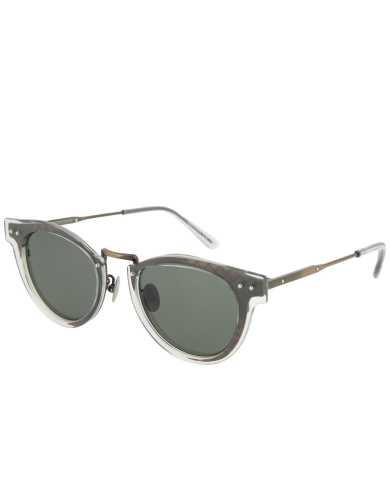 Bottega Veneta Unisex Sunglasses BV0117S-30001113-001