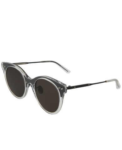 Bottega Veneta Women's Sunglasses BV0143S-30001687-001