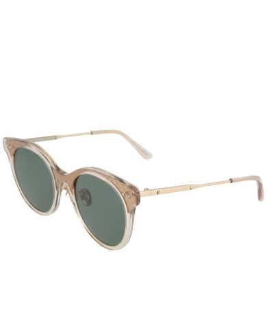 Bottega Veneta Women's Sunglasses BV0143S-30001687-004