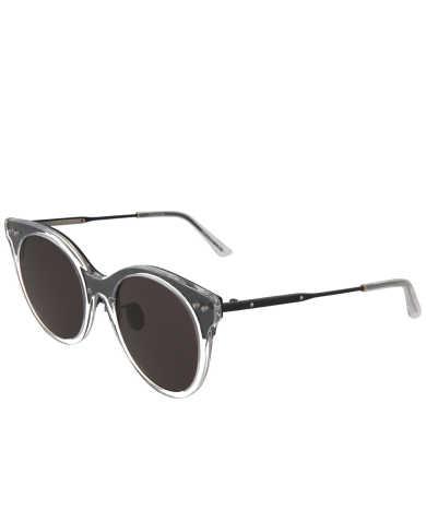 Bottega Veneta Women's Sunglasses BV0143SA-30001688-001
