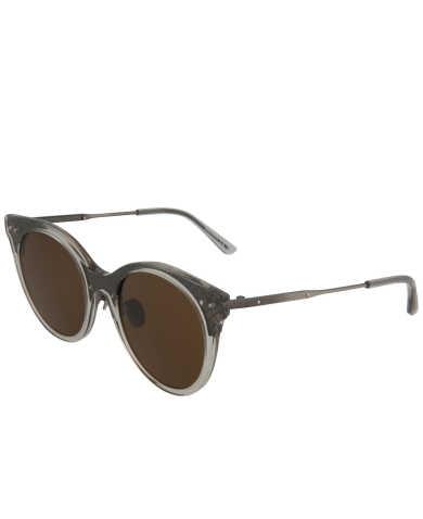Bottega Veneta Women's Sunglasses BV0143SA-30001688-002