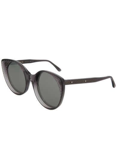 Bottega Veneta Women's Sunglasses BV0148S-30001695-001