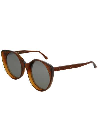 Bottega Veneta Women's Sunglasses BV0148S-30001695-002