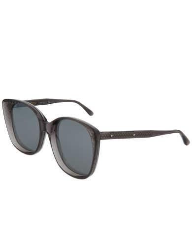 Bottega Veneta Women's Sunglasses BV0149S-30001696-001