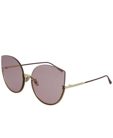 Bottega Veneta Women's Sunglasses BV0204S-30002987-004