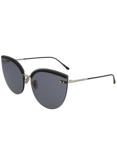Bottega Veneta Women's Sunglasses BV0205S-30002986-001