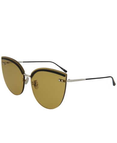 Bottega Veneta Women's Sunglasses BV0205S-30002986-002
