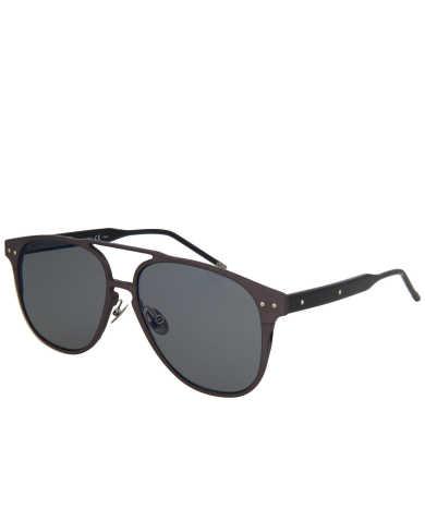 Bottega Veneta Men's Sunglasses BV0212S-30002997-003