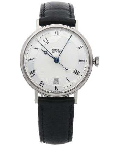 Breguet Men's Watch 5197BB15986