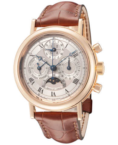 Breguet Men's Watch 5617BR1E9V6