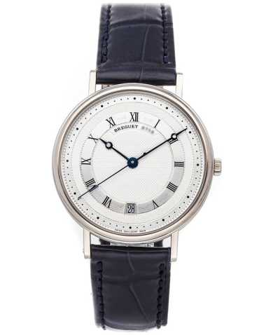 Breguet Men's Watch 5930BB12986