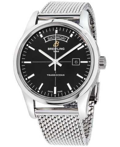 Breitling Men's Watch A4531012-BB69-154A