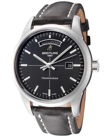 Breitling Men's Watch A4531012-BB69-435X