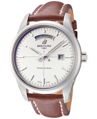 Breitling Men's Watch A4531012-G751-437X
