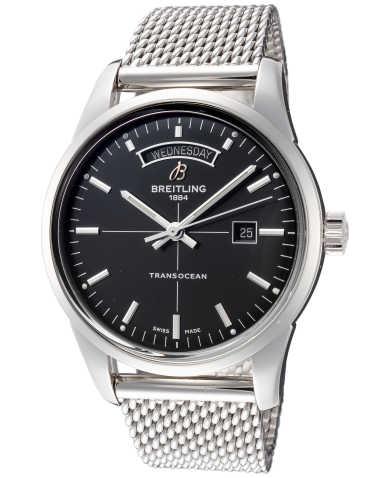 Breitling Men's Watch A45310121B1A1