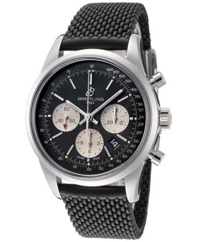 Breitling Men's Watch AB0152121B1S1