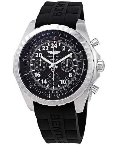 Breitling Men's Watch AB022022-BC84-244S